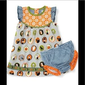 NWT. Matilda Jane Under my spell dress!